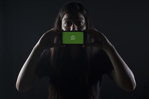 whatsapp sohbet odalari