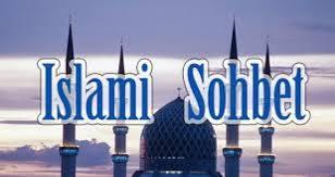 İslami Sohbet Odalari